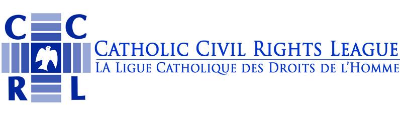 Catholic Civil Rights League (CCRL)